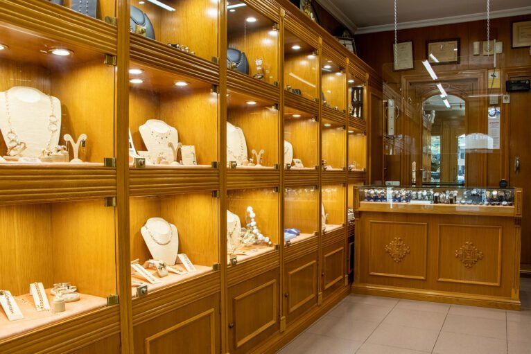 Exposición de joyas en Dénia - Joyeria Bonilla