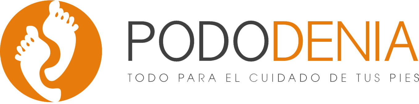 logo PodoDenia B