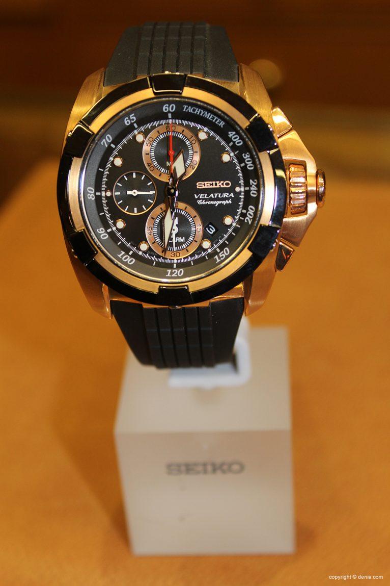 rellotge d'home