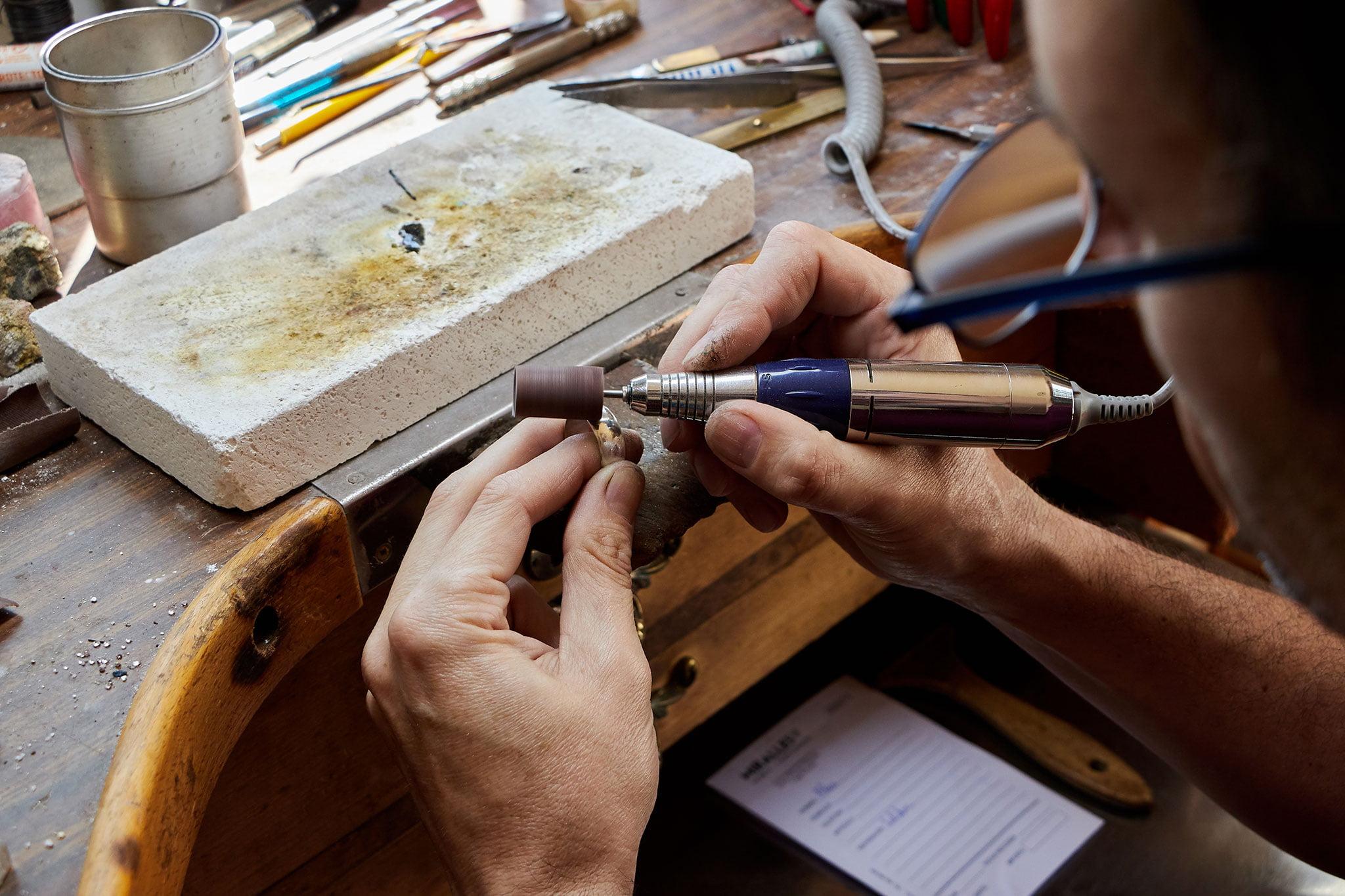 Reparación de joyas en Dénia – Joyería Bonilla