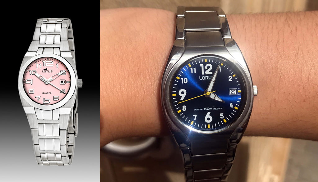 Sorteig rellotge Joieria-Rellotgeria Bonilla i Argenteria Argent