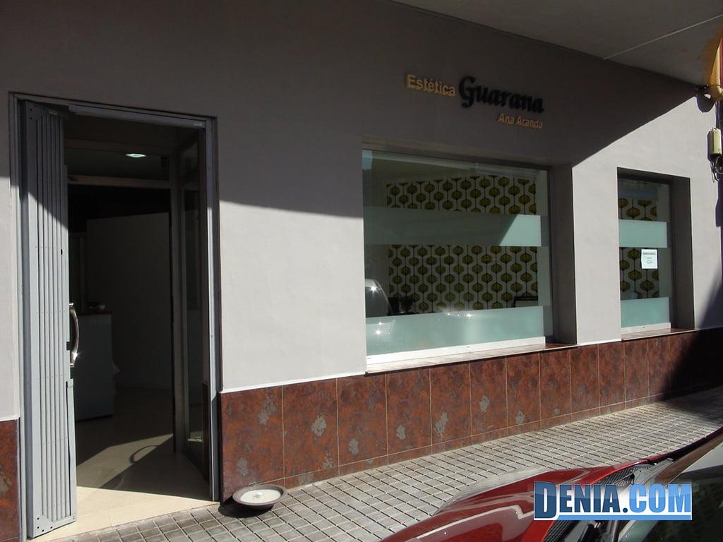 Guaraná Centro de Estética Dénia
