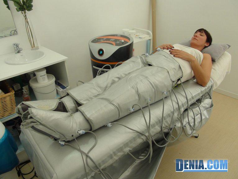 Guarana Pressure Therapy