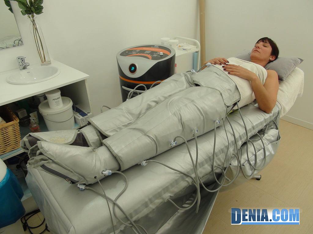 Guaraná Terapia de Presión