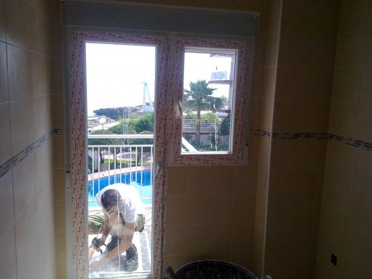 Alu-Cardona cerramientos y ventanas de PVC