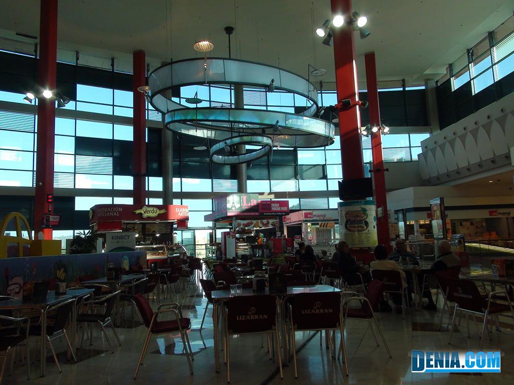 Centre Comercial Portal de la Marina, Ondara