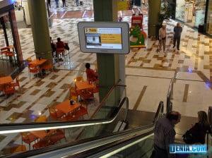 Centro Comercial Portal de la Marina, Shopping Inmersion