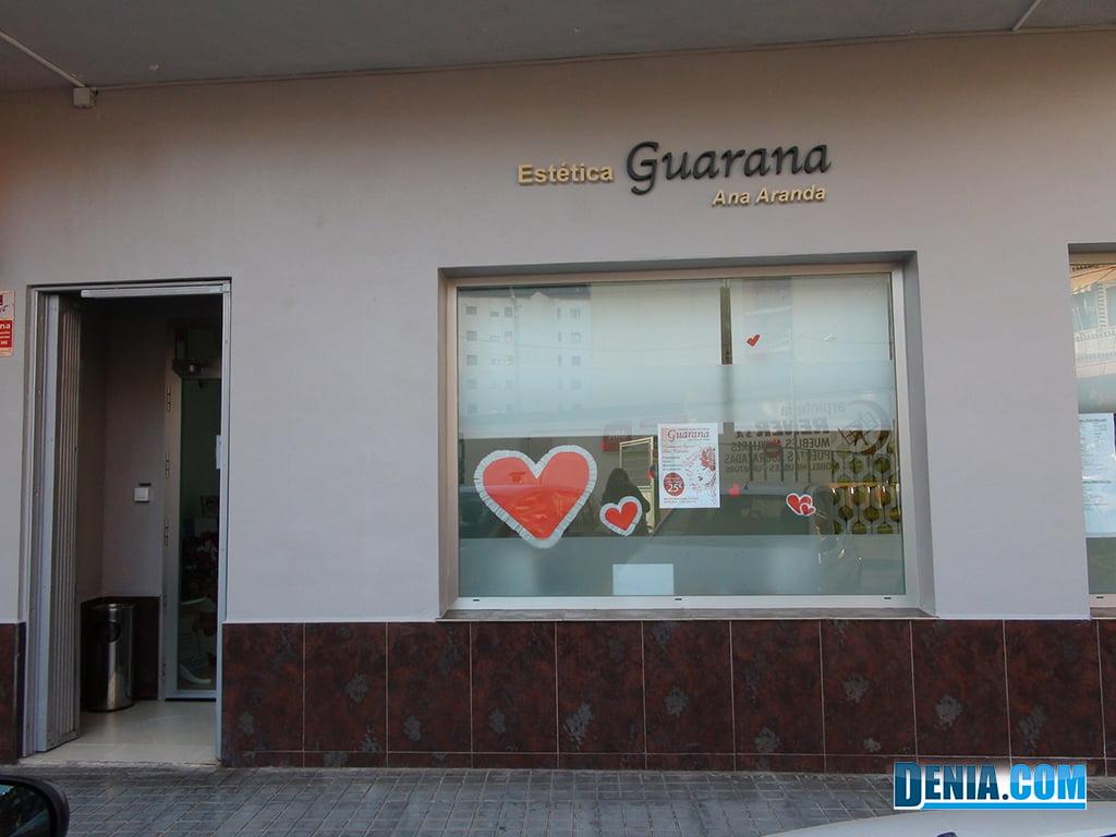 Centro de Estética Guaraná