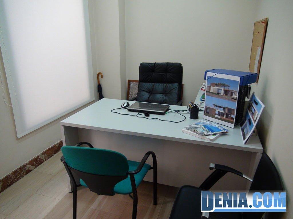 Real estate agencies in Dénia - Dénia Euroholding