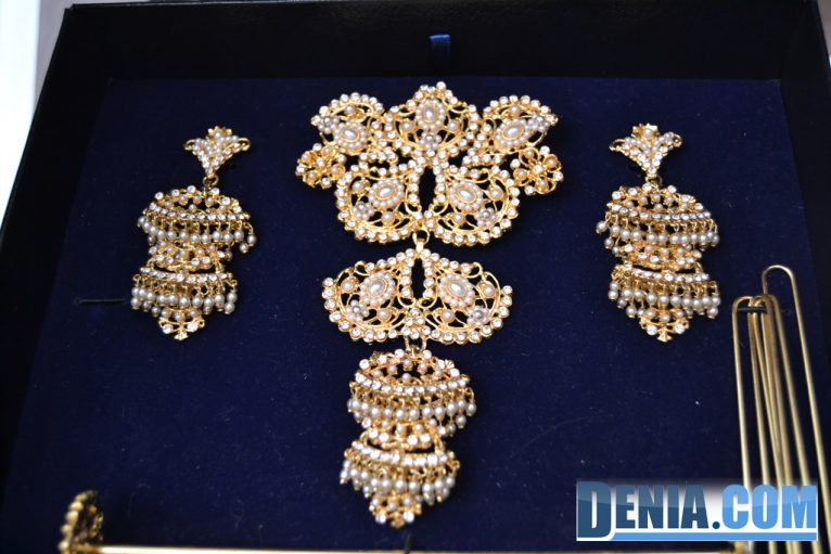 Fallas jewelry in Dénia - L'Espolí