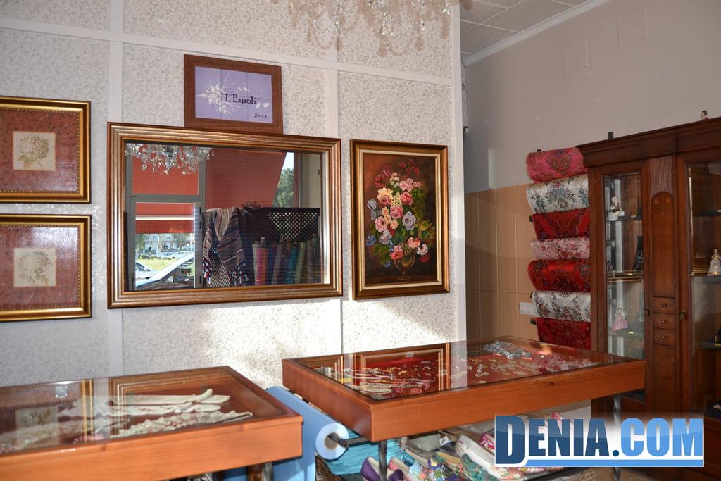 L'Espolí Dénia - Fallera Costumes