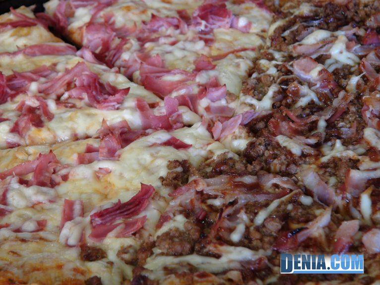 Pizzería Taomina