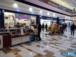 Portal de la Marina- Tiendas para tu Ocio- Oferta de videojuegos