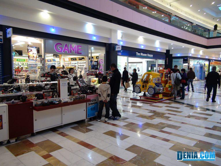 Portal de la Marina- Botigues per al teu Oci- Oferta de videojocs