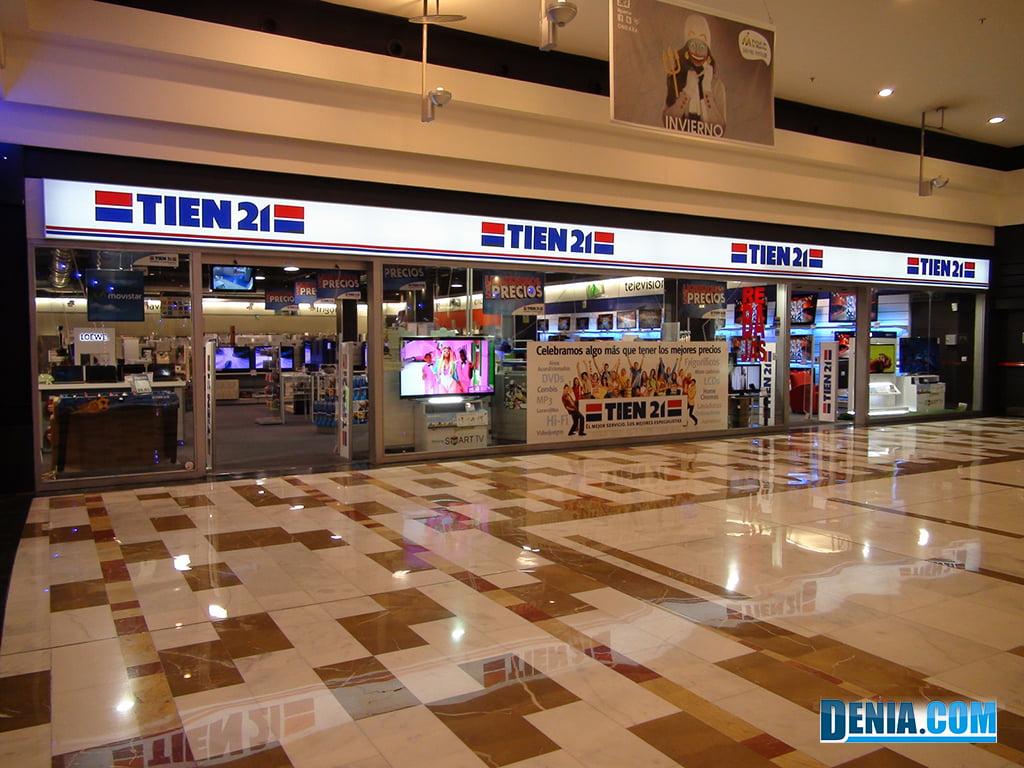 Portal de la Marina- Tiendas para tu Ocio- Oferta en Electrodomésticos