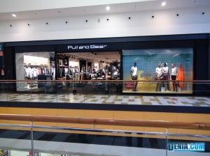 Portal de la Marina- Tiendas para tu Ocio- Ropa y Complementos joven
