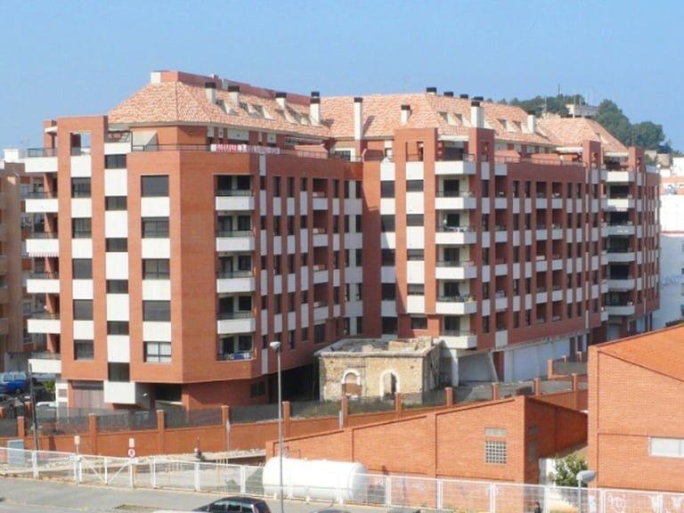 The Faroleta Puerto promotion, in Casco Urbano Dénia-2