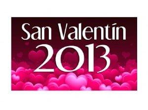 San Valentín Jamonal de Ramonet