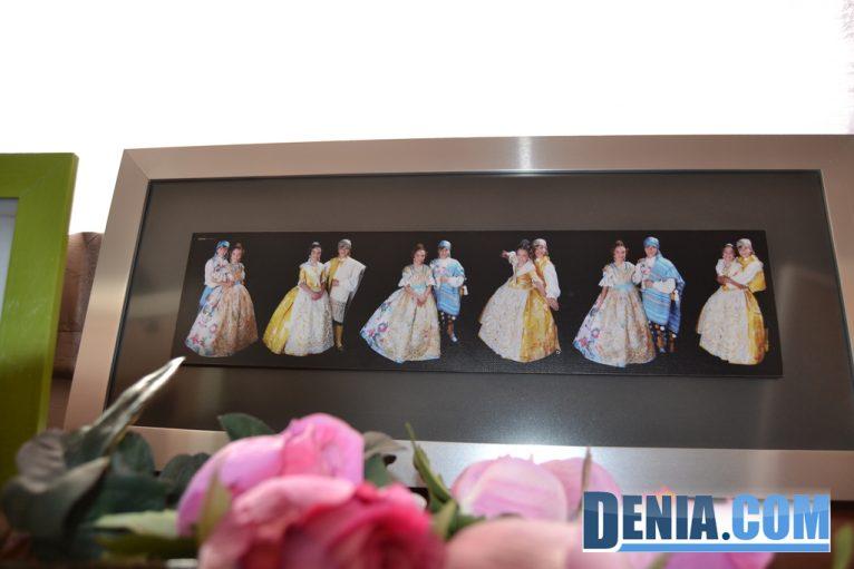 Costumes Fallero pour garçons et filles à Dénia - L'Espolí