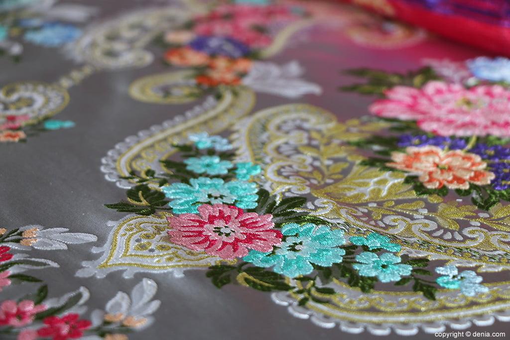 Fabric details L'Espolí