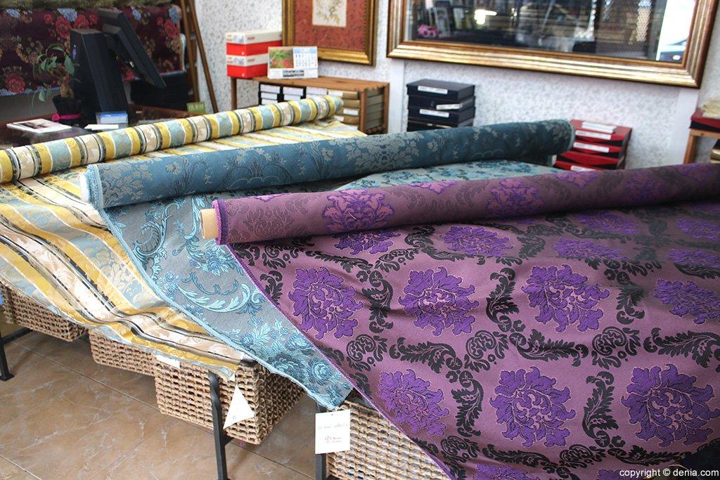 Fabrics L'Espoli