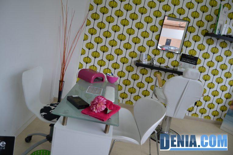 Guarana beauty center Deni