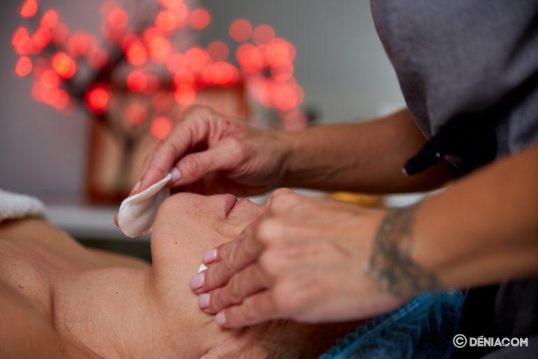 Higiene facial Dénia - Centro de estética Guaraná
