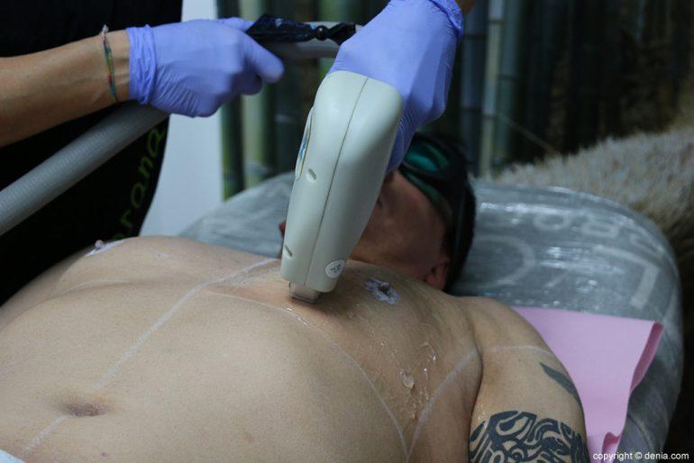 Diode Laser Cosmetic Center Guarana
