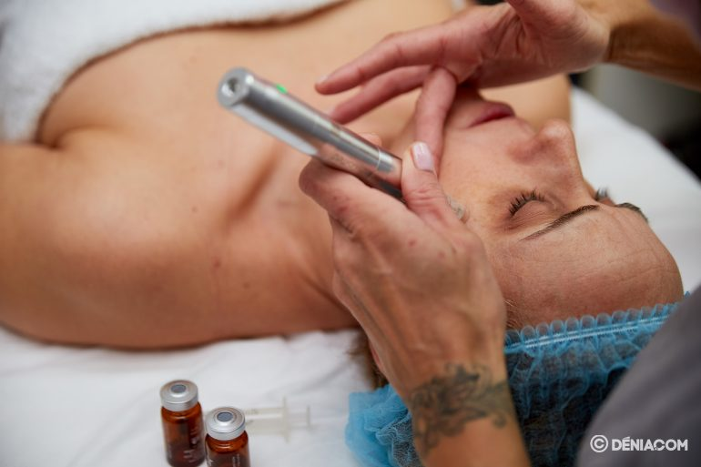Facial treatments - Guaraná beauty center