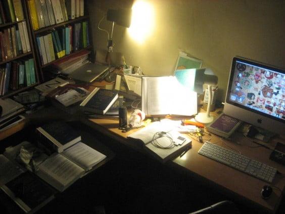 Consejos de Estudio estudioSaladar