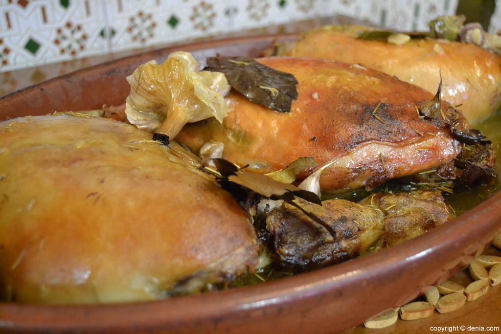 El Jamonal de Ramonet - Porcell