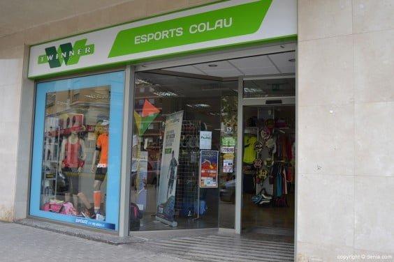 Twinner Esports Colau - Tienda Dénia