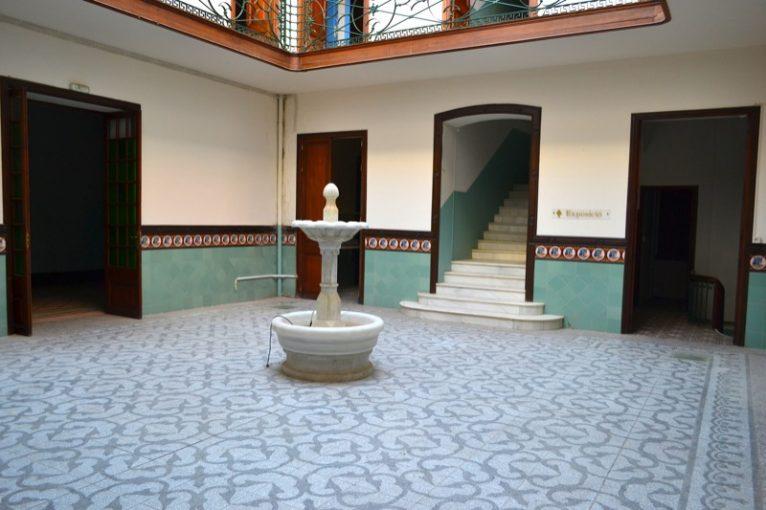Vacation Villas, Manor House, Mansion in Dénia Hall