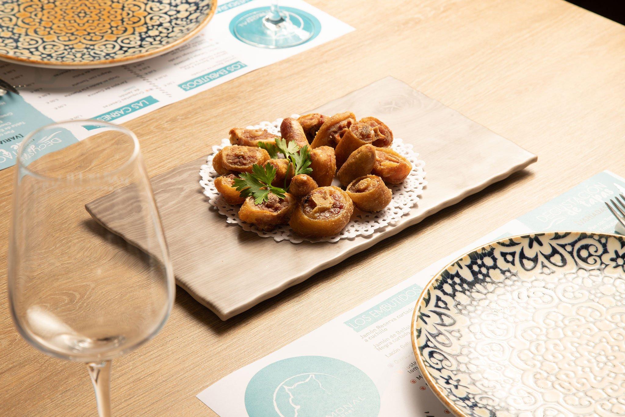 Comer de tapas en Dénia – El Jamonal de Ramonet