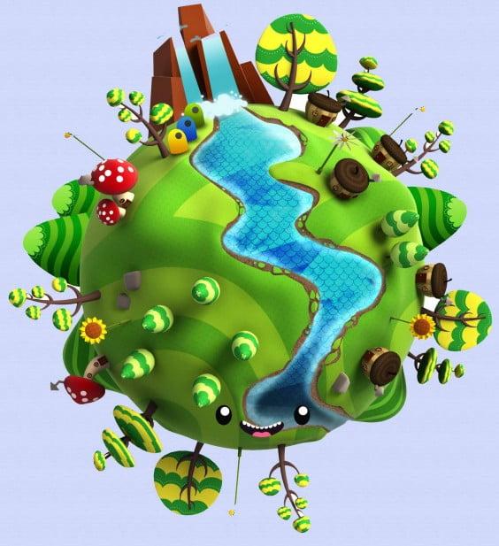 Educambiente, concurso para cuidar el planeta