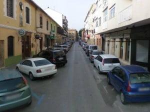 Calle-La-Mar-Dénia-300x224