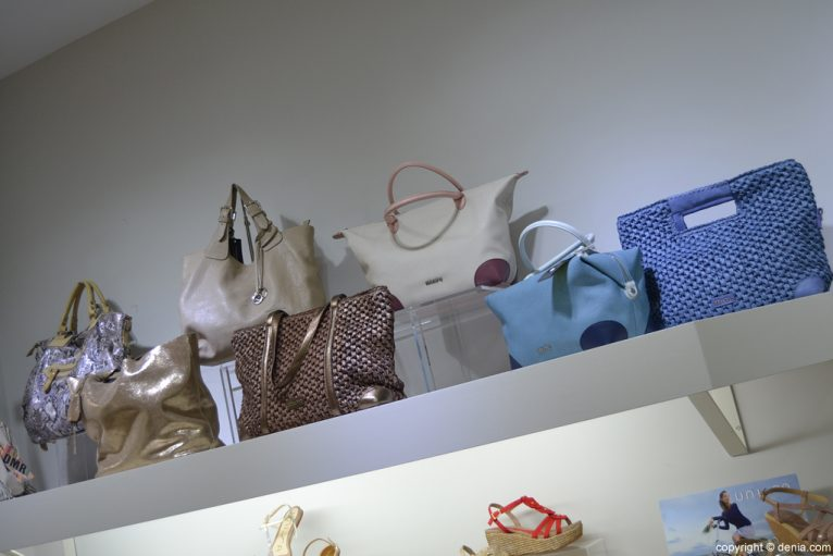 Calzados Ramón Marsal - Bolsos y complementos