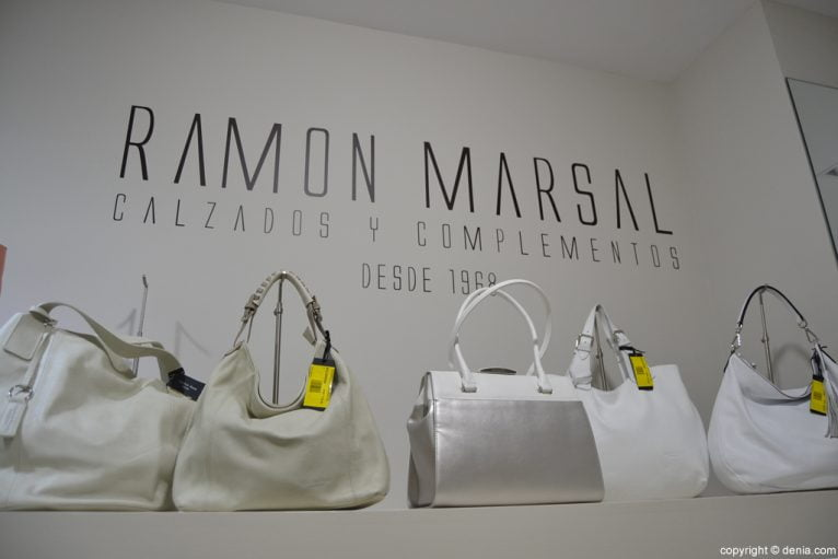 Calzados Ramón Marsal - Bags and accessories