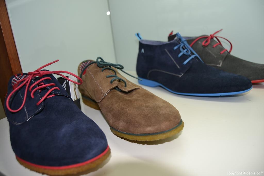 Ramón Marsal footwear - Men's footwear