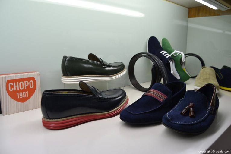 Ramón Marsal shoes - Poplar