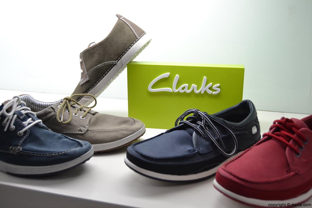 Ramón Marsal footwear - Clarks