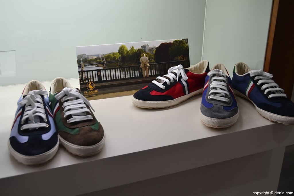 Ramón Marsal shoes - EL Ganso