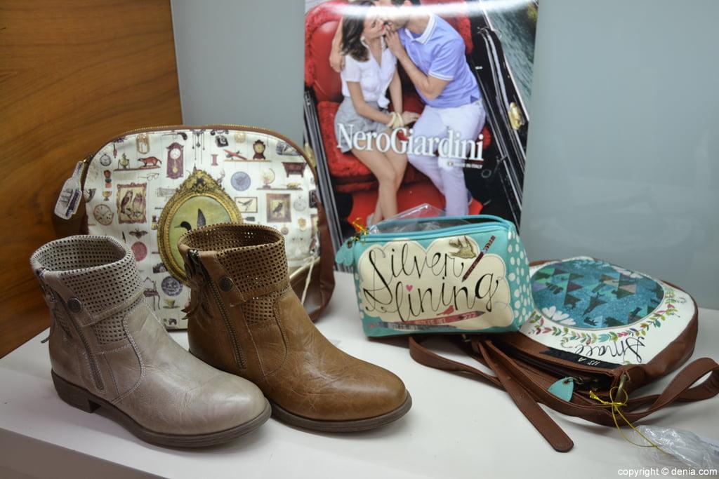 Ramón Marsal shoes - Nero Giardini