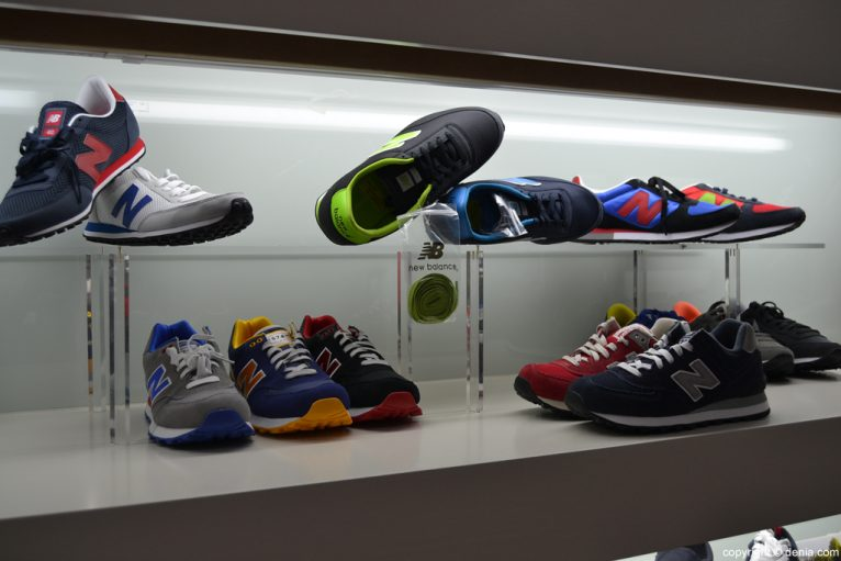 Ramón Marsal shoes - New balance