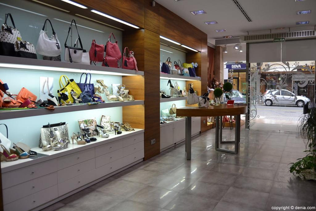 Calzados Ramón Marsal - Store