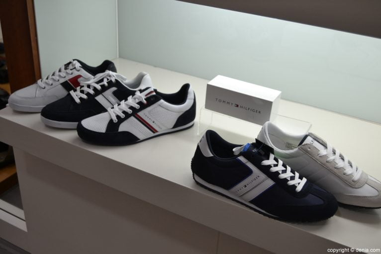 Ramón Marsal shoes - Tommy Hilfiguer