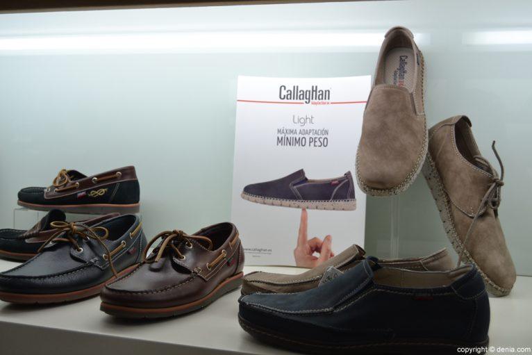 Ramón Marsal shoes - Callaghan shoes