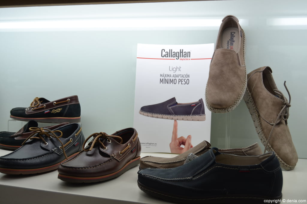 Ramón Marsal shoes - Callaghan shoes