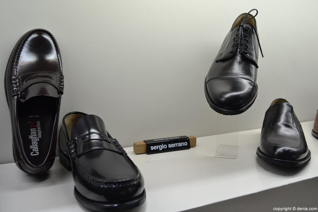 Calzados Ramón Marsal – Zapatos Sergio Serrano