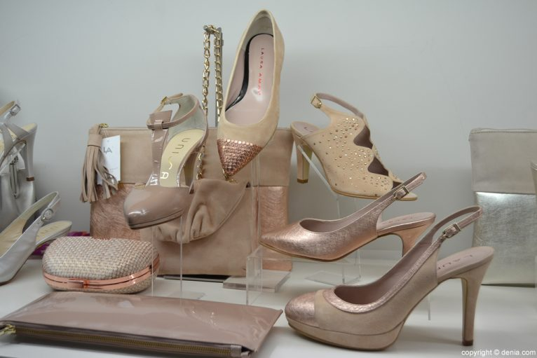 Calzados Ramón Marsal - Zapatos de fiesta de mujer